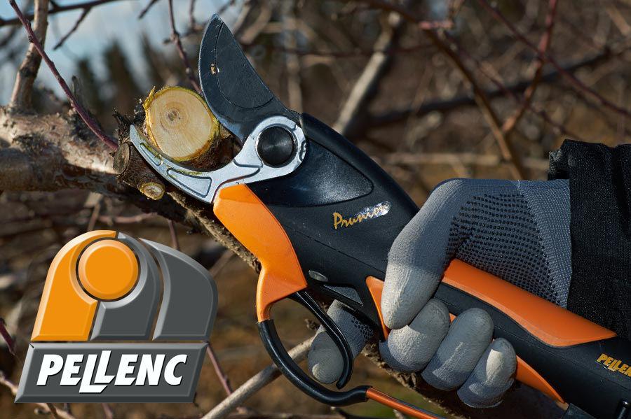 Elettro-utensili PELLENC